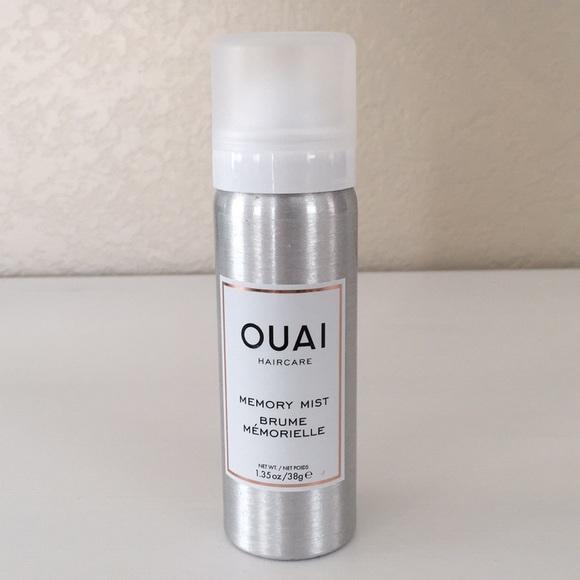 OUAI Other - ✅ OUAI Memory Mist - New